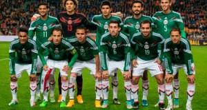 La selección mexicana se jugará todos los boletos para poder ganar la Copa de Oro.