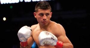 Abner Mares peleará con Jesús Cuellar el próximo 25 de junio en el Barclay Center, en Brooklyn.