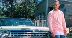 El cantante colombiano Maluma, es líder en la música en Latinoamérica y Estados Unidos.