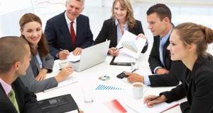 La carrera de administración de negocios, ofrece buen salario.