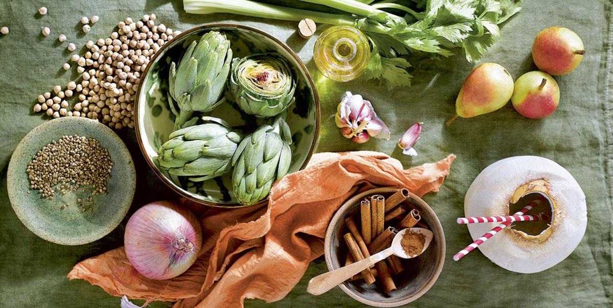 Dieta y ejercicio para un coraz n sano - Alimentos que suben la tension ...