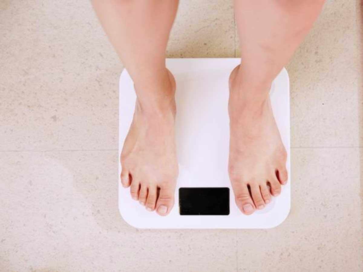 Dieta para rebajar 10 libras en un mes