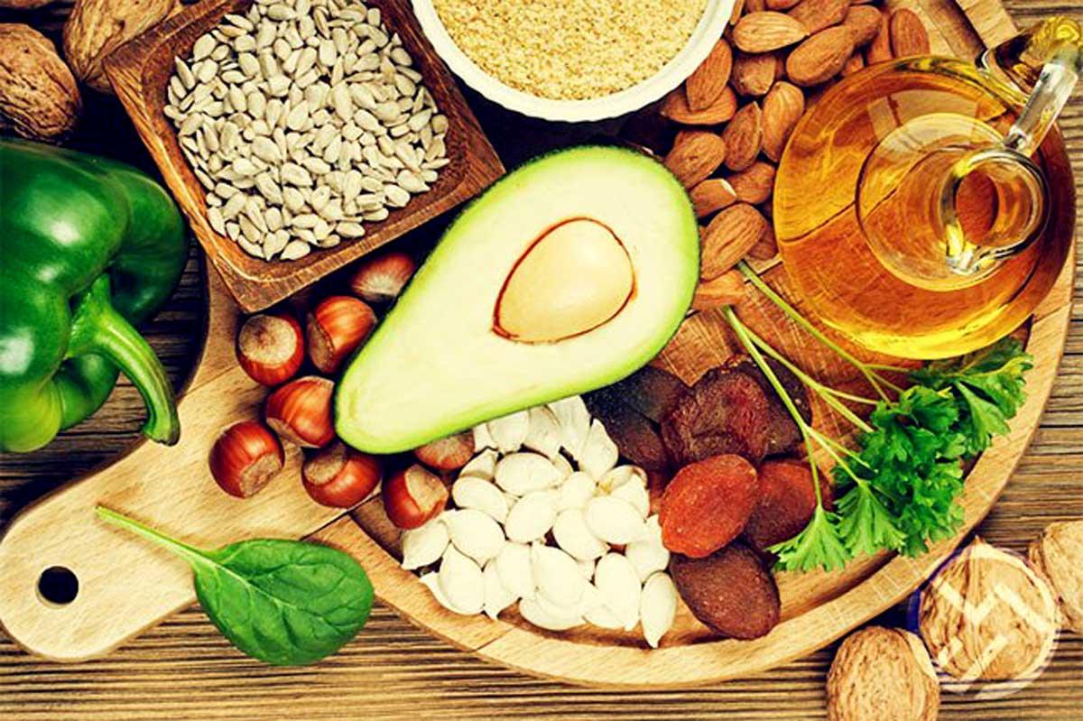 Es necesaria la vitamina E? - Westchester Hispano